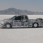 Photo Gallery: Bonneville Salt Flats/2012 Speed Week