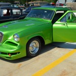Photo Gallery: Studebaker/Packard Show 2012