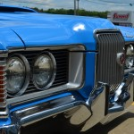 Lot Shots Find of the Week: 1971 Mercury Cougar