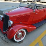 Lot Shots Find of the Week: 1933 Ford Roadster
