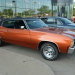 Lot Shots Find of the Week: 1971 Cheverolet Chevelle