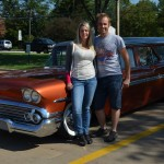 Hot Rods & Honeymoons: Swedish Newlyweds Get Their Kicks on Route 66