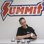 Video: Understanding Engine Compression Ratio and Piston-to-Wall Clearance