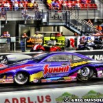 Pete Berner Takes Lessons Learned Into ADRL Summit Racing Equipment Ohio Drags