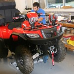 Must-Have Tools for Servicing Dirt Bikes and ATVs