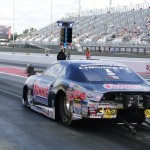 NHRA Race Wrap-Up: Jason Line Starts Playoffs with Big Win