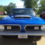 Lot Shots Find of the Week: 1967 Plymouth Barracuda