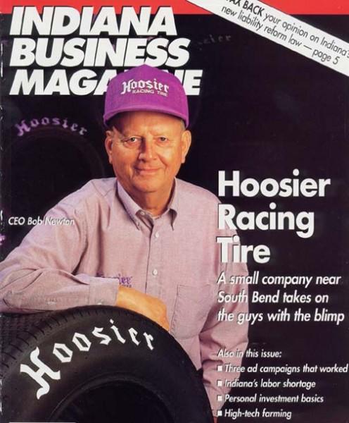 Bob Newton - Hoosier Tire