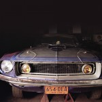 Demon on Wheels: Film Showcases One Man's Quest to Restore a One-of-a-Kind Mustang