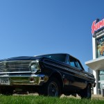 Lot Shots Find of the Week: 1965 Ford Falcon