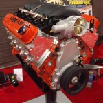 New Aftermarket Products Debut at SEMA