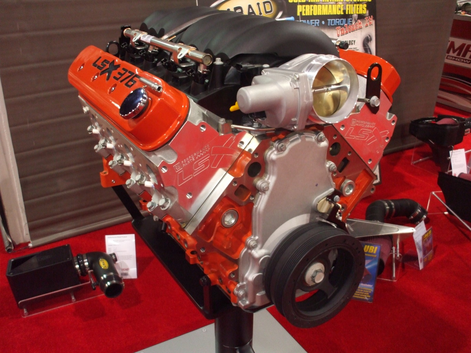 New Aftermarket Products Debut At Sema Onallcylinders