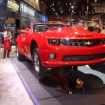 New Hot Wheels-Based Camaros, COPO Convertible Unveiled at SEMA