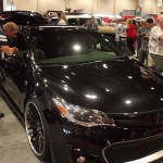 SEMA 2012: Day One News and Notes
