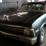 1970 Chevy Nova from Death Proof