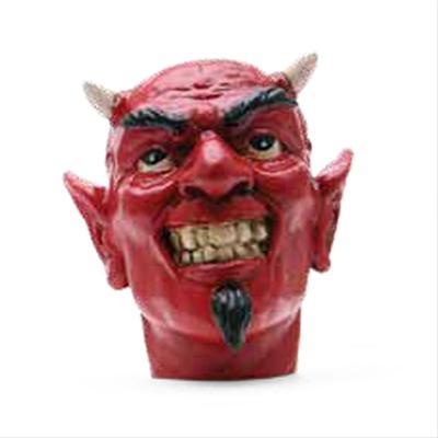 American Shifter Company El Diablo Devil Style Shift Knob