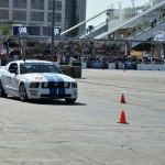 SEMA Prelude: Exhibitors Ramp up for Huge Show in 2012