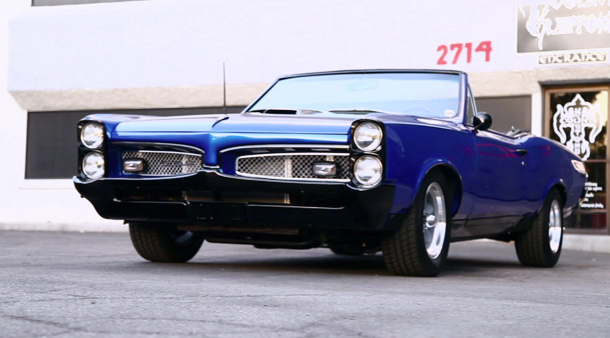 History Channel's Counting Cars Goes Interactive with Help from