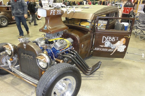 Kansas City Autorama - Matt 056