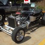 Blood, Sweat & Gears: Ryan Bailey's 1923 Model T Pickup
