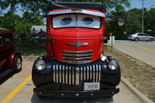 Pop's Cruise-In 2012 064