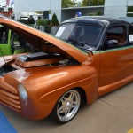 TruckFest Rewind: Rare Australian 1946 Ford Ute Delights