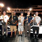 Memphis Madness! IHRA Settles SuperSeries, Tournament of Champions Titles at World Finals