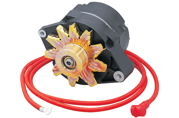 How to choose an alternator onallcylinders alternator1 greentooth