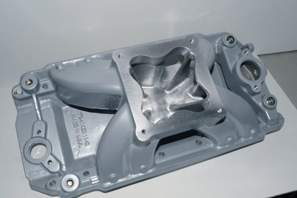 Trick Flow R-Series Intake Manifold