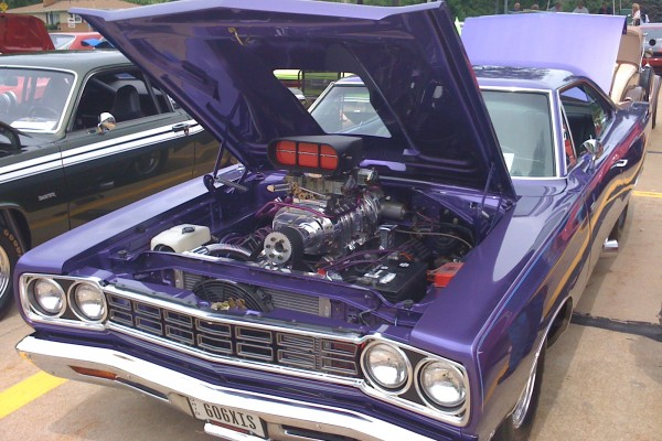 All Mopar Show 011