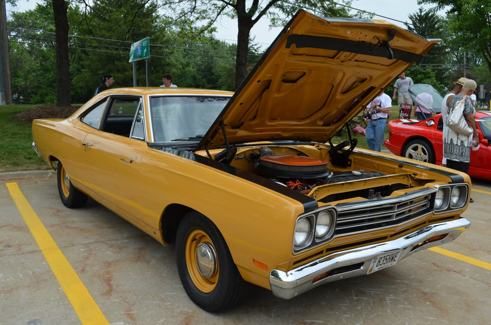 Plymouth Rocks! A Thanksgiving-Sized Serving of Mopar Classics ...