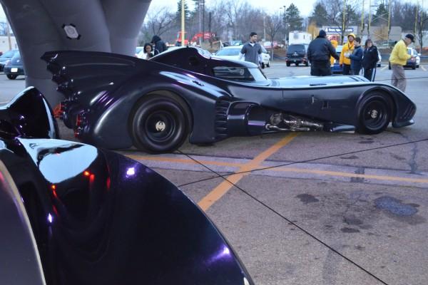 Batmobiles 101
