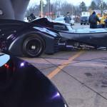Holy Horsepower, Batman…Six Batmobiles in One Place!