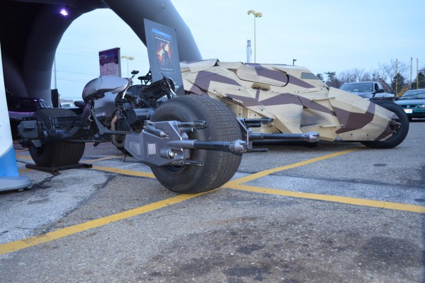 Batmobiles 106