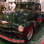 SEMA Photo Gallery: Trucks, Jeeps & Powersports