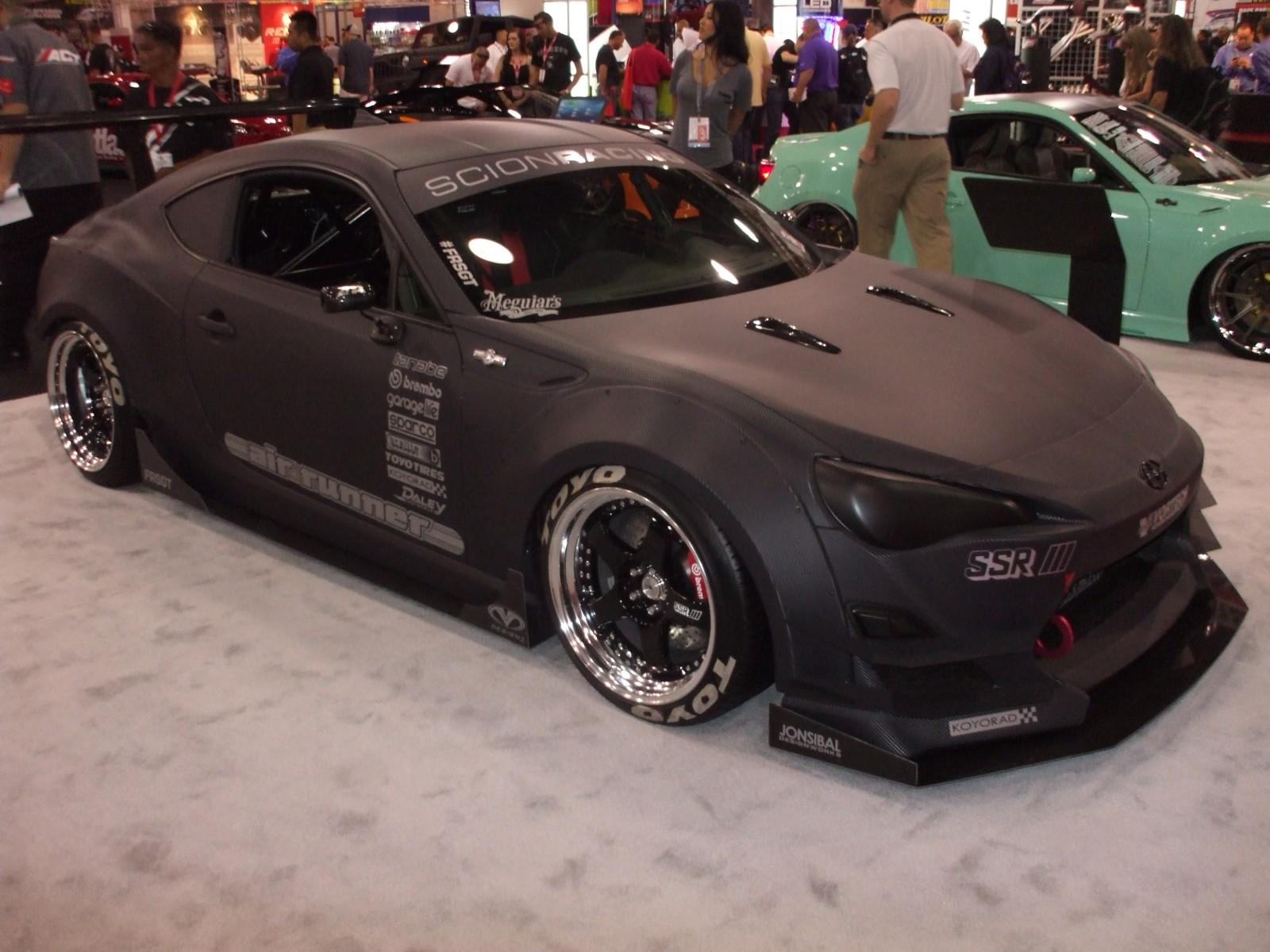 SEMA Photo Gallery: Hot Rods, Customs & Super Cars - OnAllCylinders