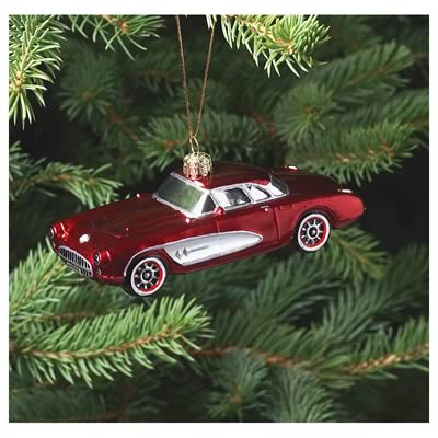 Deck the Halls with—Grease & Tire Splatter? 10 Ways to Add ...
