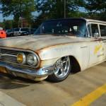 Lot Shots Find of the Week: 1960 Chevrolet Parkwood