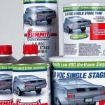 Parts Bin: New Low VOC Paint, Brake Rotors & More