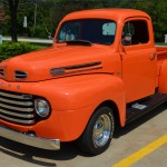 Lot Shots Find of the Week: 1948 Ford F1 Pickup