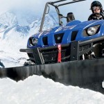 Let it Snow: An Introduction to Snow Plows for ATVs and UTVs