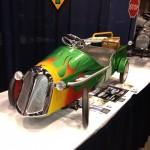 Genuine Hotrod Hardware Pedal Car Build-Off