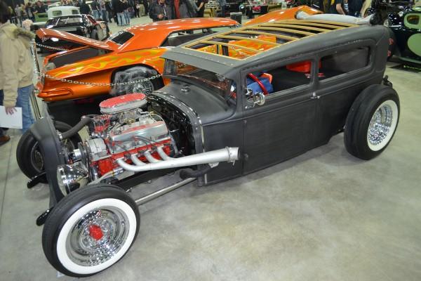 Detroit Autorama II 153