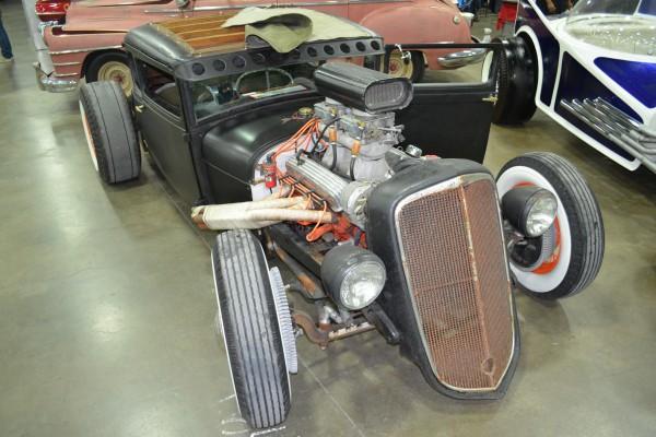 Detroit Autorama II 160
