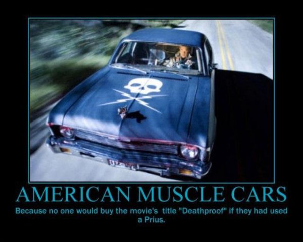 car-humor-funny-joke-road-street-drive-driver-american-muscle-movie-prius-deathproof