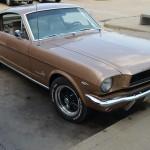Lot Shots Find of the Week: 1965 Mustang Fastback 2+2
