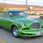 Lot Shots Find of the Week: Studebaker Golden Hawk