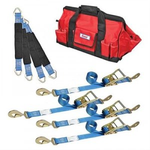 Tie Downs Pro Pack