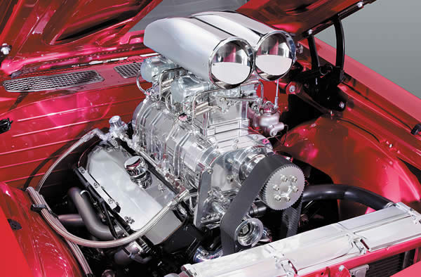 Blower Basics (Part 2): Boost and What You Need to Know - OnAllCylinders