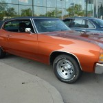 Lot Shots Find of the Week: Chevrolet Chevelle